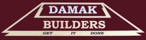 Decks, Home Renovations & House Extensions North Brisbane Company   Damak Builders logo
