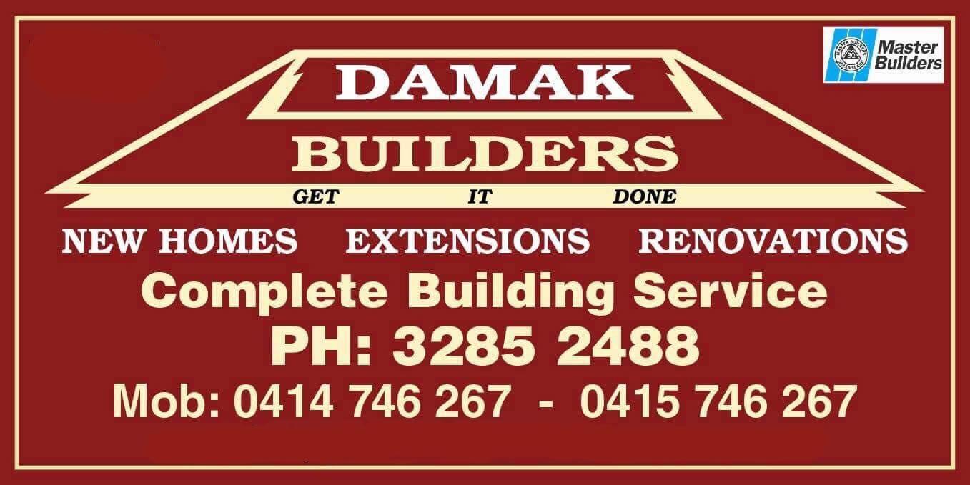 Contact Damak Builders