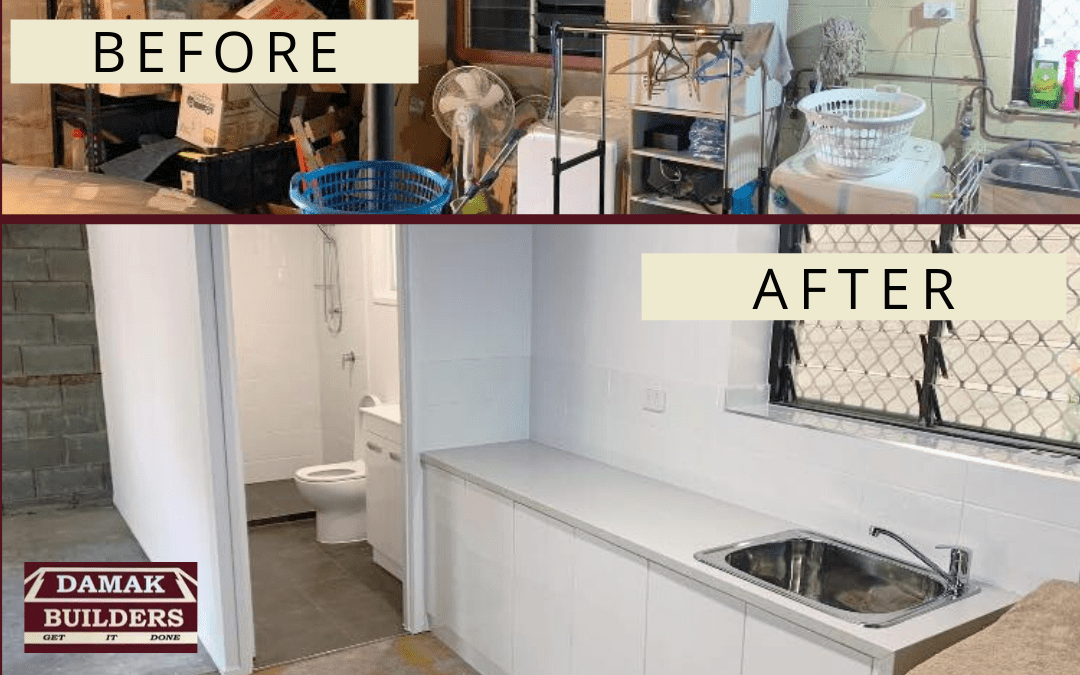 Does Your House Need a Home Renovation in North Brisbane?